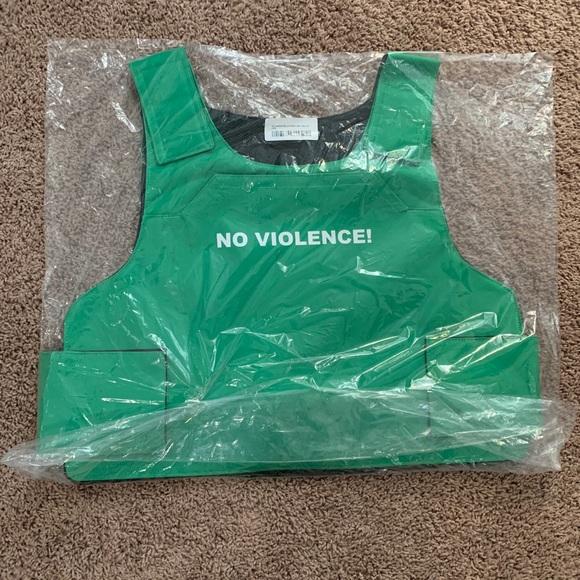 Golf Wang No Violence Vest